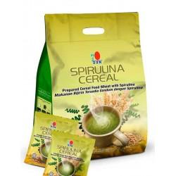 Espirulina Cereal