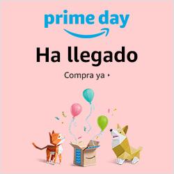 El cuarto Prime Day
